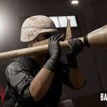The PUBG 6.3 Update Brings Panzerfaust To The Game