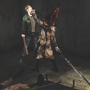 Theres a Rumored Silent Hill Reboot Coming From Konami