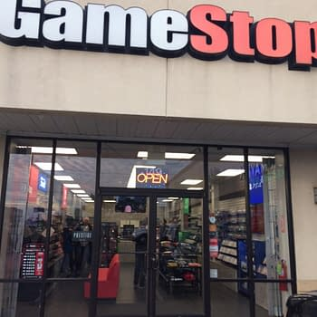 Gamestop Stores Close Throughout United States Today