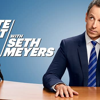 NBC Suspends Late Night with Seth Meyers The Tonight Show Starring Jimmy Fallon Productions Over Coronavirus Concerns