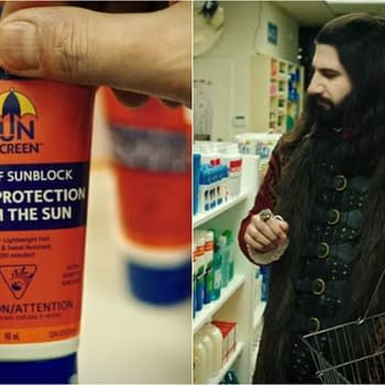 What We Do In The Shadows Season 2: Someone Needs to Teach Nandor About Buying in Bulk [TEASER]
