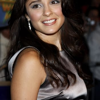 Shiri Appleby May Direct New Disney+ Body-Switching Film