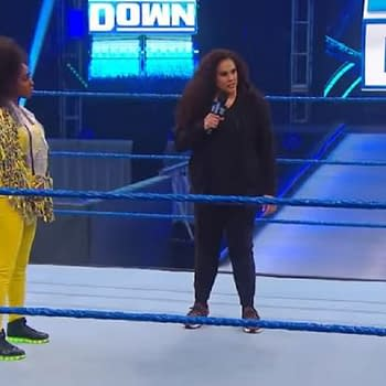 WWE SmackDown: Strong Combo of Wrestling Promos &#038 Replays [REVIEW]