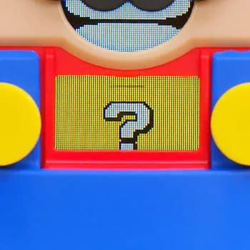 LEGO Super Mario Set May Revolutionize Tabletop Gaming