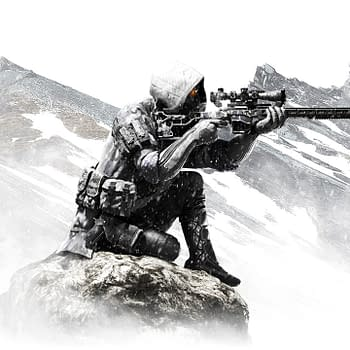 Sniper Ghost Warrior Contracts 2 Is In Development