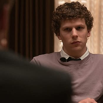 Jesse Eisenberg Would Play Mark Zuckerberg in Another Film