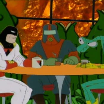 adult swim Space Ghost Snatch