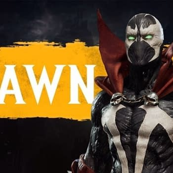 NetherRealm Studios Finally Gives Spawn A Mortal Kombat 11 Trailer