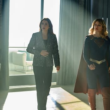 Supergirl Season 5 The Bodyguard Too Much of a By-The-Numbers Adventure [SPOILER REVIEW]