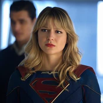 Supergirl Star Melissa Benoist Posts Pregnancy Announcement