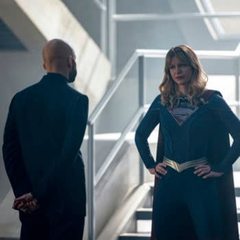 """""""Supergirl"""" Season 5: If Kara Is Andrea's """"Bodyguard"""", Will Lex End Up Her Long Lost Pal? [PREVIEW]"""