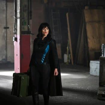 """Supergirl"" Enters the Matrix in ""Alex in Wonderland"" [SPOILER REVIEW]"