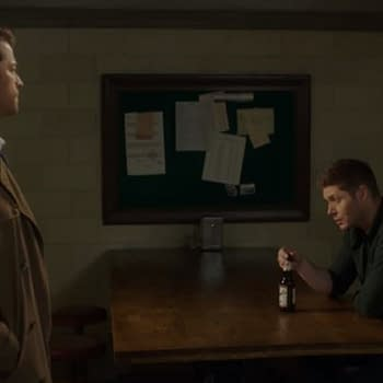 Supernatural Season 15 Galaxy Brain: Sam Has Some Concerns About Jack [PREVIEW]