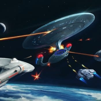"""Tilting Point Acquires """"Star Trek Timelines"""" From Disruptor Beam"""