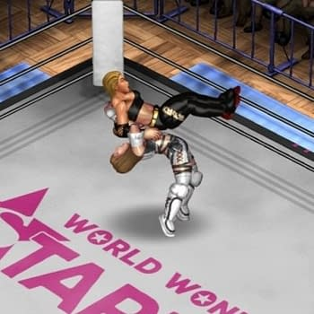 Fire Pro Wrestling World Adds More Wrestlers From Stardom