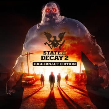 """""""State Of Decay 2"""" Launches The New Juggernaut Edition"""