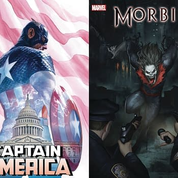 Marvel Ch-Ch-Changes &#8211 Captain America #21 and Morbius #6