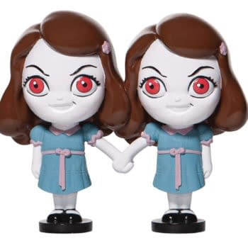 Horror Icons Get Chibi with New Collectibles from Enesco