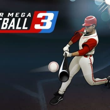 """""""Super Mega Baseball 3"""" Gets An April Release Date"""