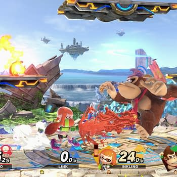 Super Smash Bros. Ultimate DLC Could Be Latest Coronavirus Casualty