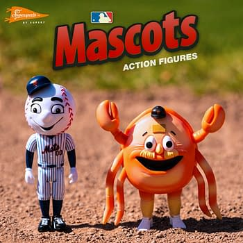 Super7 Says Play Ball With New MLB Figures