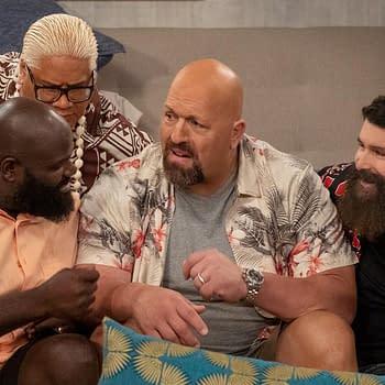 The Big Show Show: Fatherhood Chokeslams WWE Fav [OFFICIAL TRAILER]