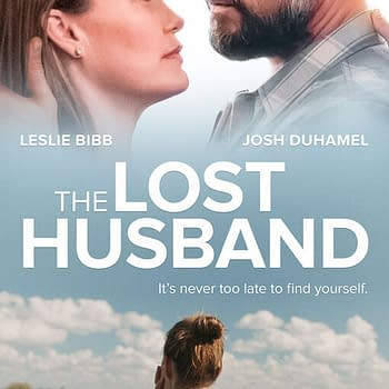 The Lost Husband: Trailer and Poster Debut For Leslie Bibb Drama