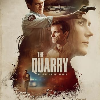 The Quarry: Watch the Trailer For the New Thriller Now