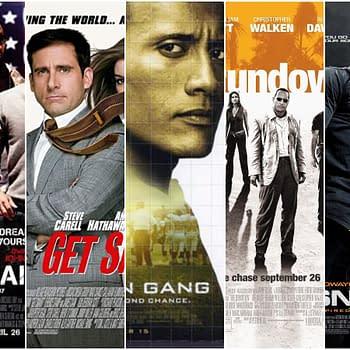 Dwayne Johnson: The Rocks Top 5 Movies to Stream Now