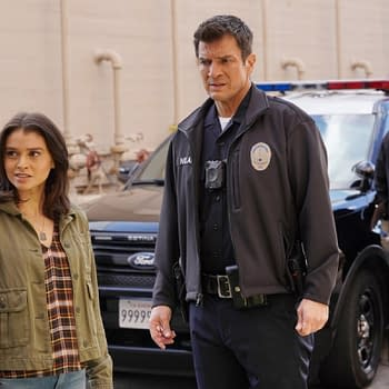 The Rookie Season 2: In Now and Then The Magic Is Gone Again [SPOILER REVIEW]