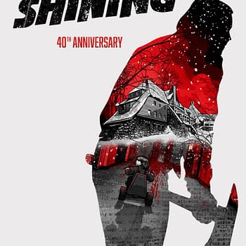 The Shining Returns to Theaters For Two Nights In May/June