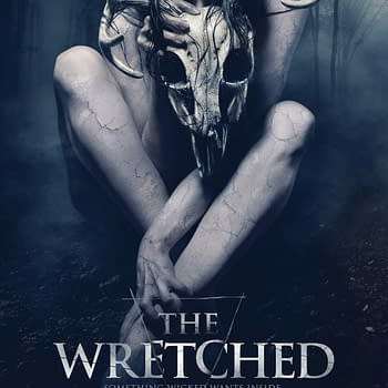 The Wretched: Horror Film Debuts on Streaming Starting May 1st