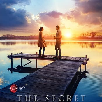 The Secret Becomes a Film Watch the Dare to Dream Trailer Here