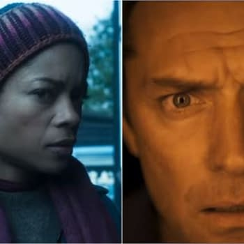 The Third Day: HBO Releases Teaser for Naomie Harris/Jude Law Mystery Drama