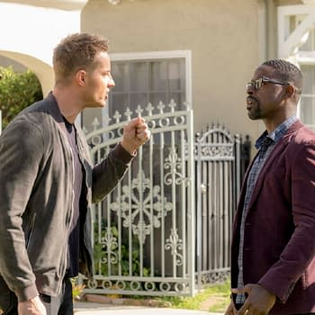 This Is Us Season Finale Finds Kevin Randall Strangers [PREVIEW]