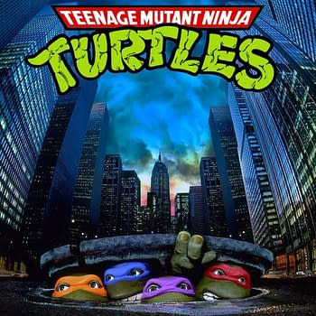 TMNT 1990 Film Trailer Awesomely Recreated With NECA Figures
