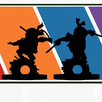 TMNT Q-Figs Are on the Way From Quantum Mechanix