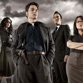 Torchwood: BBC Offers Look Back at Capt. Jacks Series 1 Run [VIDEO]