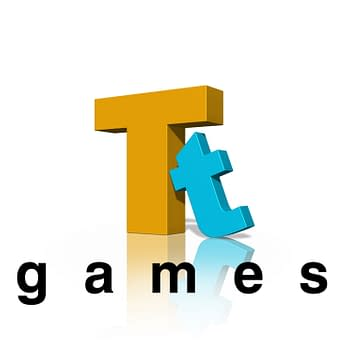 Michael Denny Named Vice President &#038 Studio Head Of TT Games