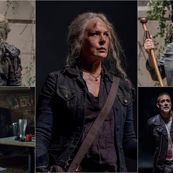 The Walking Dead: Intense Ep Punctuated By New Royalty [REVIEW]