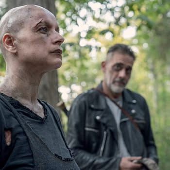 The Walking Dead: Samantha Morton On What She Misses Most From Series
