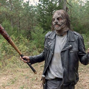 The Walking Dead Season 10 Walk With Us: Angela Kang Talks [SPOILER] / [SPOILER] Team-Up