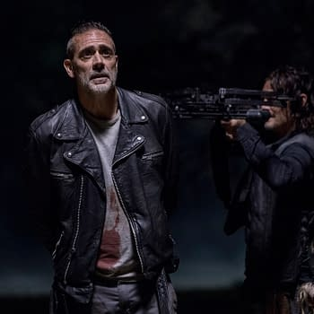 The Walking Dead Preview: Daryl Finds Negan in Look at the Flowers