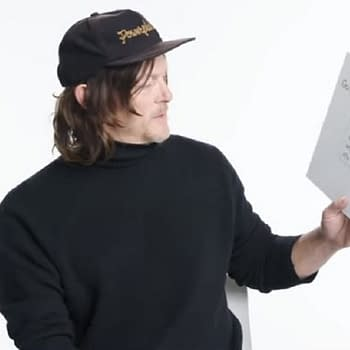 The Walking Dead: So You Think You Know Norman Reedus You Dont REALLY Know Norman Reedus&#8230 [VIDEO]