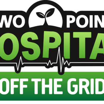 """""""Two Point Hospital"""" Is Getting A New Expansion Called """"Off the Grid"""""""