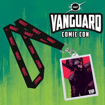 Vault Comics Cancels ECCC Over Coronavirus Fears Teases Virtual Event For Fans