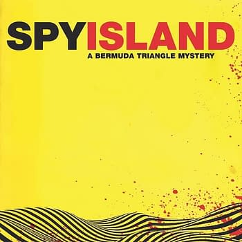 Decorum #1 Sells Out And Gets Second Printings &#8211 But Has Spy Island #1 Really Done The Same