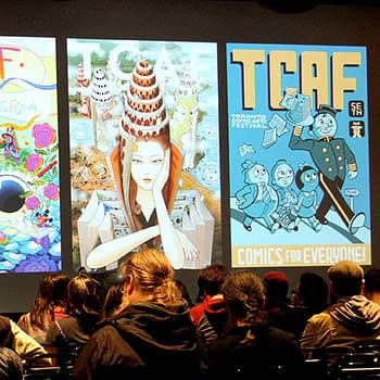 Toronto Comic Arts Festival As Expected Has Cancelled 2020 May Show