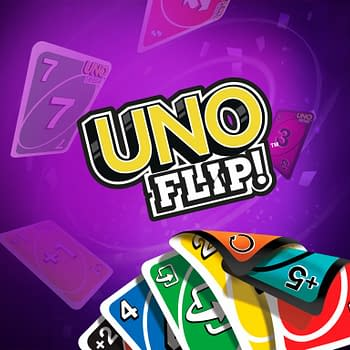 Ubisoft Adds UNO Flip To UPlay As An Option For UNO