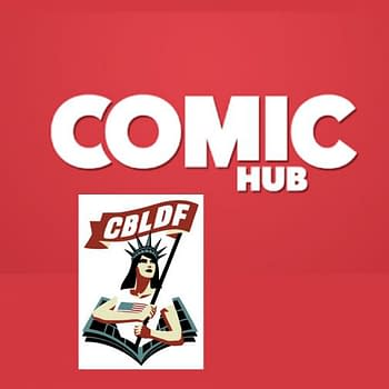 CBLDF and ComicHub Help Comic Stores Move To Digital Order Distribution